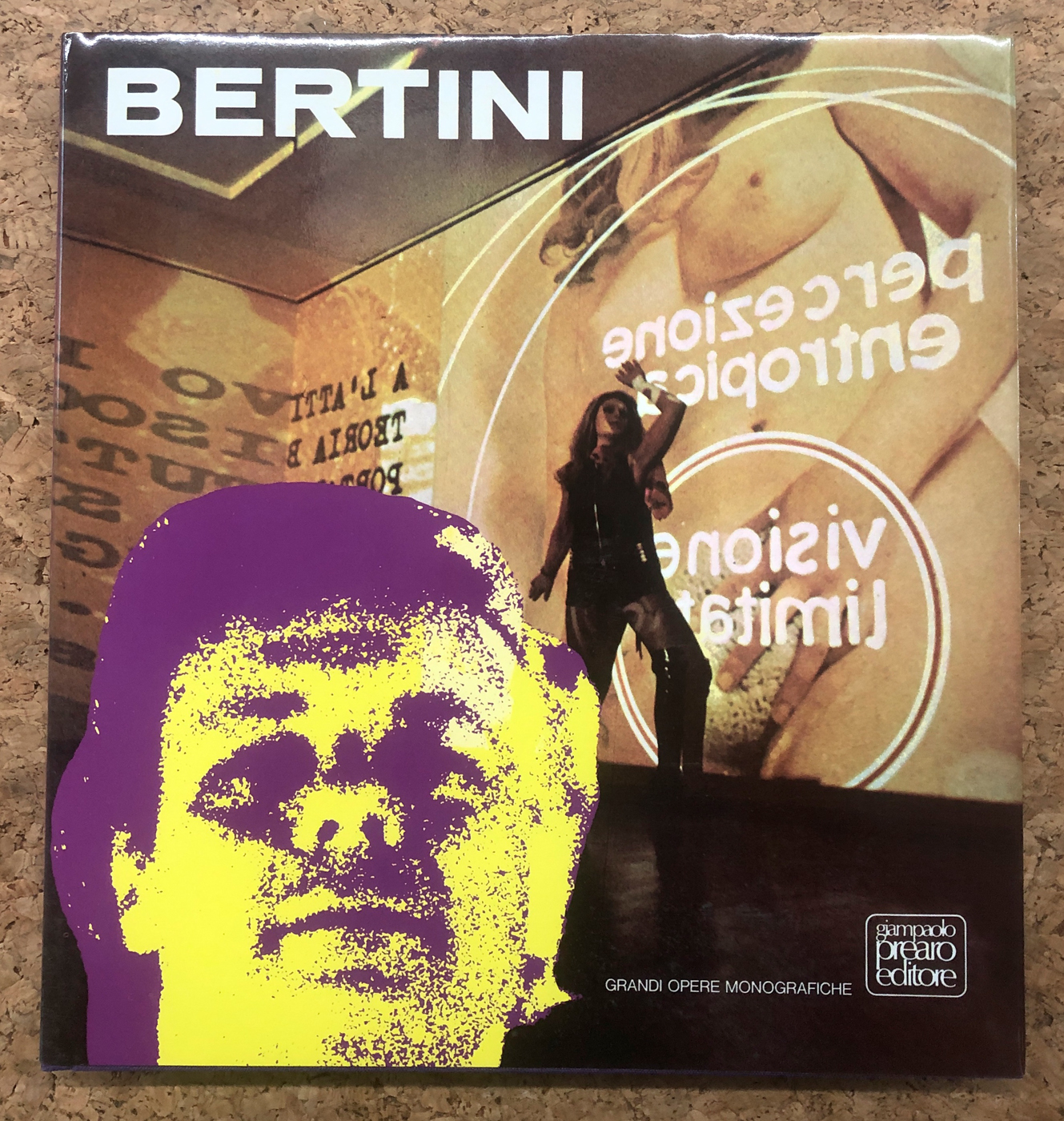 GIANNI BERTINI - Gianni Bertini, 2007